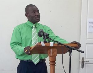 Dominica's students will write Grade Six National Assessment Exams – Dr. Jeffrey Blaize