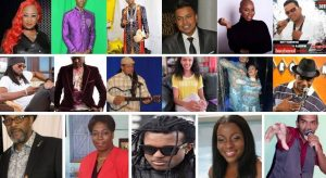 The Caribbean Voice organizes free Facebook Live concert