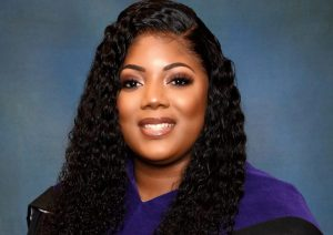 Dominican law graduate aims to be immigration judge