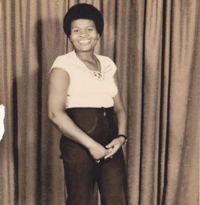 UPDATE (with audio): Pioneer of women in calypso in Dominica, passes away