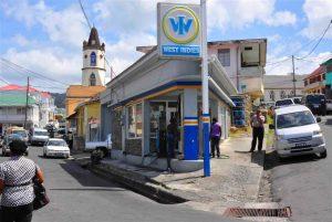 Authorities in Dominica reduce fuel prices