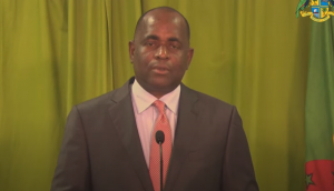 Active cases in Dominica down to zero but threat of COVID-19 not over warns PM Skerrit