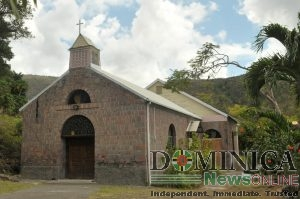 COVID-19 (updated)9: Places of worship in Dominica allowed to open from May 30 with certain restrictions