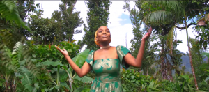 UPDATE (with new music video): Abiyah releases videos for her two latest singles