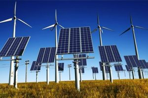 COMMENTARY: Renewable energy is not a cheap alternative