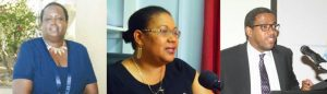 Group of Dominican lawyers writes to ECSC Chief Justice over election petitions court matter