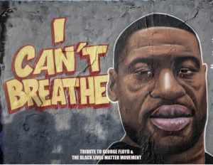 Reggae singer, Yves Lewis, releases single, I Can't Breathe, a passionate call to action