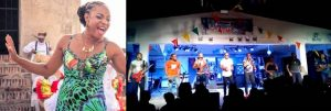 Michele Henderson, Triple Kay, and Colton T among artists in OECS 'Virtual Concert of Hope'