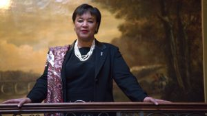 Commonwealth leaders reject automatic second term for Baroness Scotland