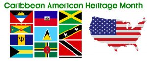 US State Department opens National Caribbean American Heritage Month