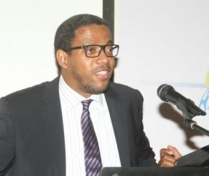 Justice Eddy Ventose recuses himself from Dominica elections petitions matter