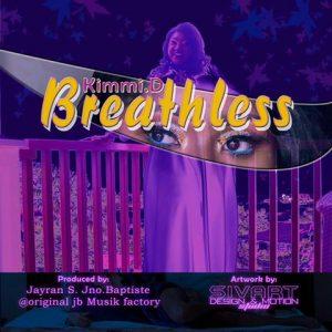 Dominican singer/songwriter releases new single: Breathless