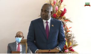 BCAD 'corrects' certain aspects of PM Skerrit's 2020-2021 Budget Address