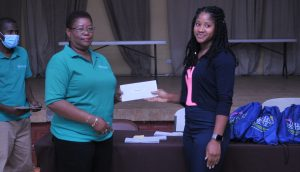DOWASCO satisfied with support for Water Week competitions despite COVID-19