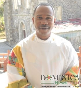 """Catholic priest exhorts Dominicans to maintain the legacy of our ancestors and """"leave a beautiful place for those who come after us"""""""