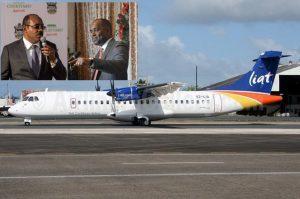 Dominica prepared to invest in a new LIAT says Antigua PM Gaston Browne