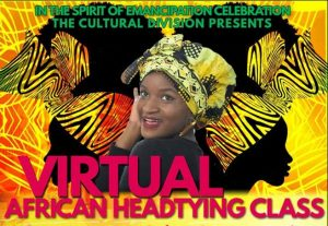 Emancipation celebrations showcased with a difference because of COVID-19