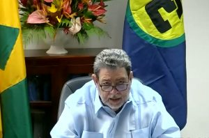 Emancipation Day Message  – CARICOM Chairman
