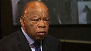 US civil rights legend, congressman John Lewis, dead at 80
