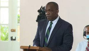 2020-2021 National Budget not working for Dominica – Opposition Leader Linton