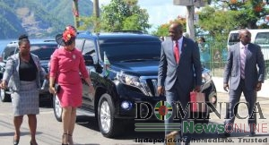 PM Skerrit to present 2020-2021 budget of over $900 million to parliament