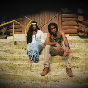 Jade Leatham and Kenrick Lawrence release first single as Tropikal