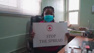 New music video by Dominica Red Cross addresses COVID-19 pandemic