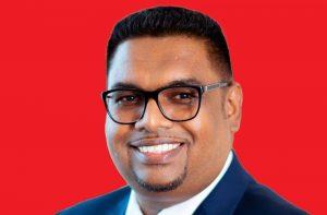 Guyana's Irfaan Ali sworn in as president after disputed vote