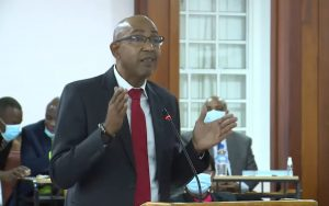 Dominica to receive more equipment for PCR testing