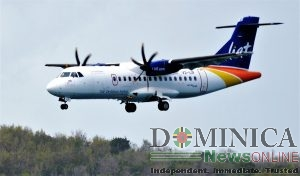 Antigua comes to the rescue of LIAT workers with $1.4M injection for salaries