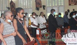 Hundreds attend funeral of Luke 'Lukie' Prevost