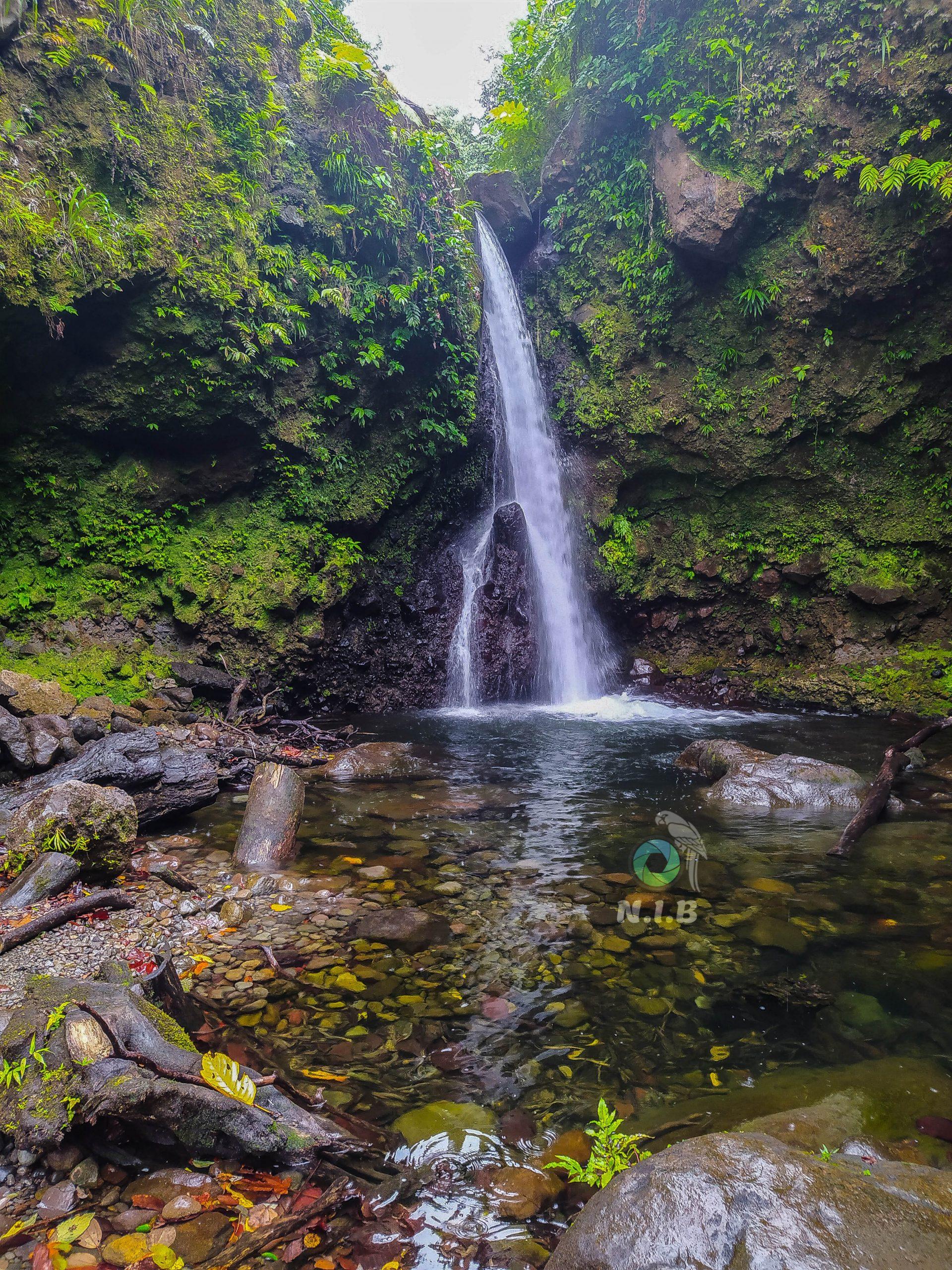 Featured Photo: Jacko Falls – simply beautiful