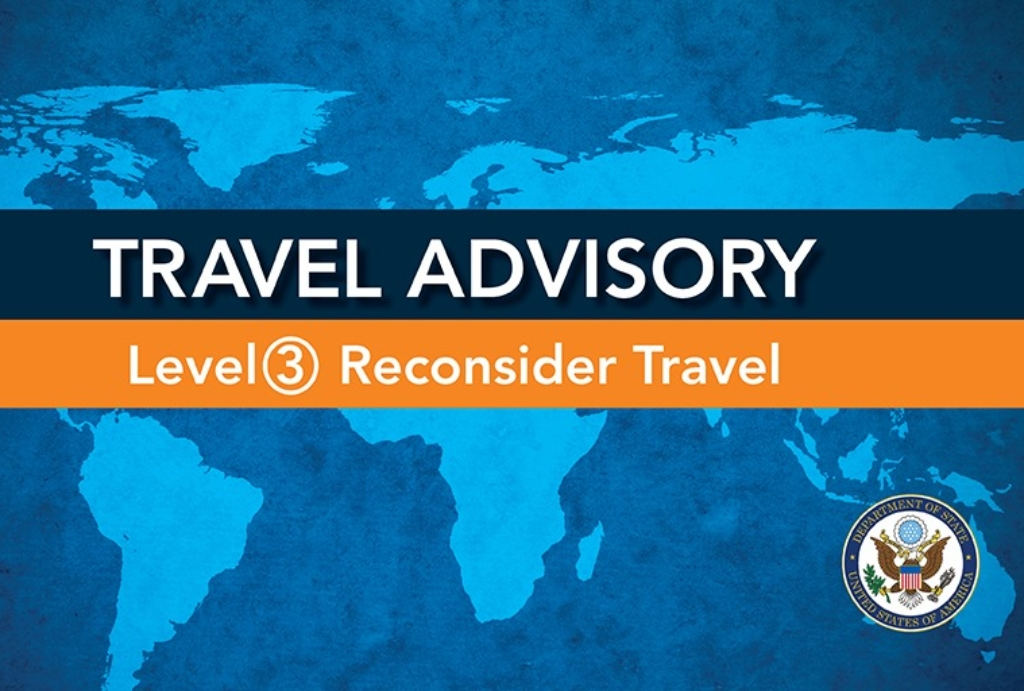 DHTA joins call for US to discontinue 'reconsider travel' advisory on Dominica - Dominica News