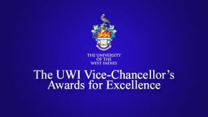 12 recipients named for the 2020 UWI Vice-Chancellor's Awards for Excellence