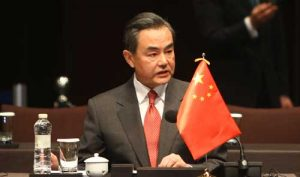 Interview on current China-US relations with State Councilor and Foreign Minister Wang Yi by Xinhua News Agency
