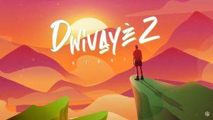 Dwivayèz Riddim hits the airwaves