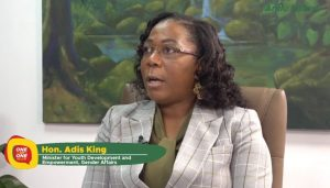 $10,000 grant from October for youth planning to build their homes – Adis King