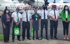 Caribbean Airlines to implement short-term recovery measures