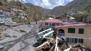 VIDEO: Dominica – Three Years After Hurricane Maria. Journey in 4K