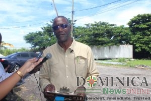 Dominica Manufacturers Association calls for a waiver of VAT