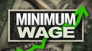 New minimum wage in line with current market situation and realities of Dominicans – Blackmoore