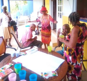 Dominican media challenged to find new ways of engaging the elderly