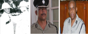 COMMENTARY: Three Police Chiefs have hailed from La Plaine