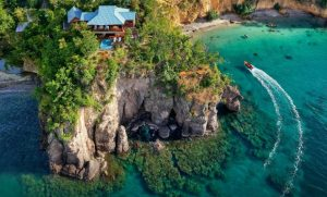 Dominica's Secret Bay teams up with CHTA Education Foundation to support hospitality training