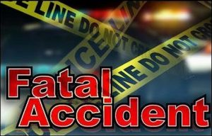 Police investigate fatal road traffic collision in Pond Casse