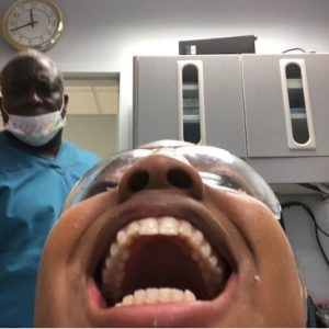 BUSINESS & LIFE: Is it time to return to the dentist
