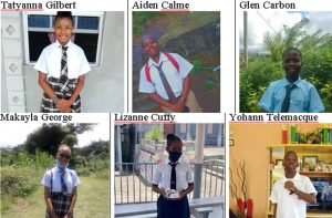Congratulations to our learninghub national scholars