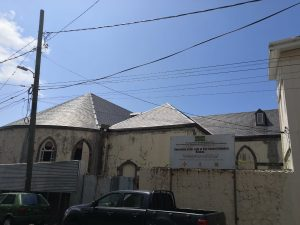 EC$3 million needed to complete Roseau Cathedral; Bishop explains