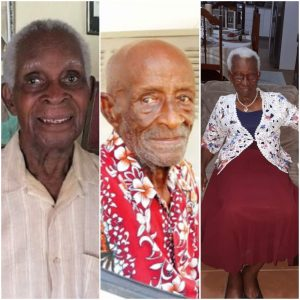 ANNOUNCEMENT: Month of the elderly photograph competition