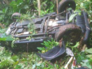 Police investigate fatal traffic accident in Paix Bouche
